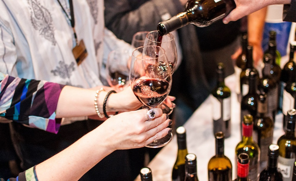 canada wine fests