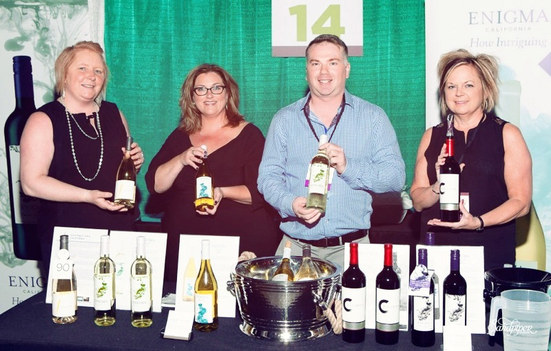 Festival of Wines Prince Edward Island