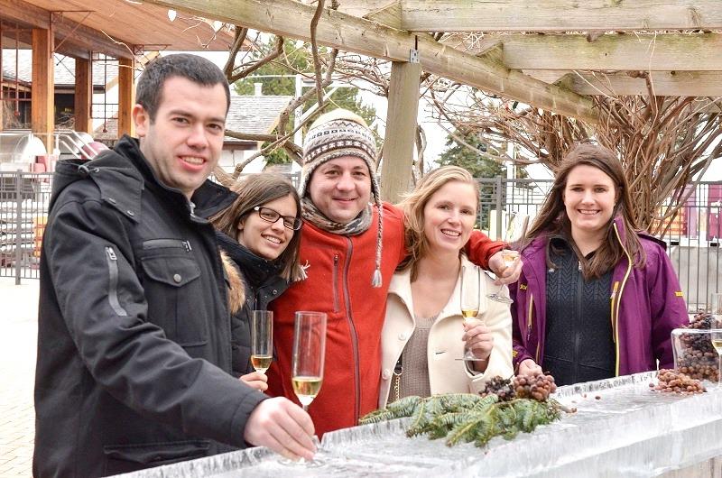 Niagara Ice-Wine Festival