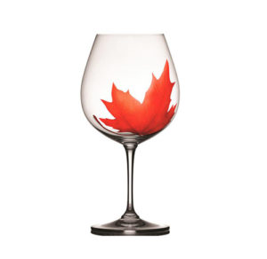 Canadian-Wine